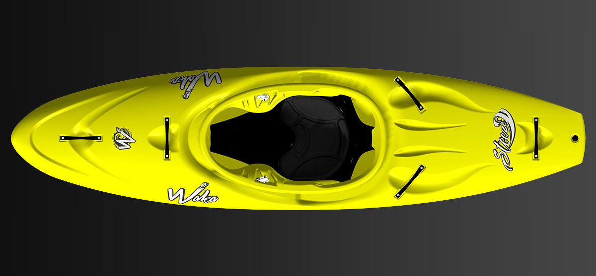 Home Waka Kayaks